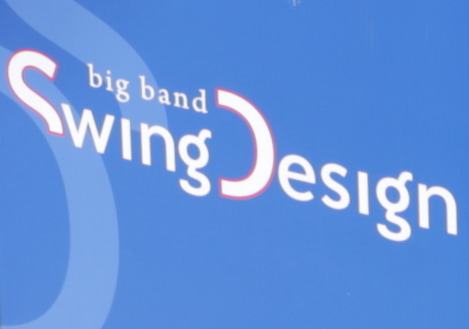 Bigband Swing Design